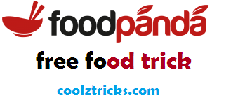 FOODPANDA TRICK TO GET ALL FOOD WORTH RS.200 FOR JUST 50 RS.