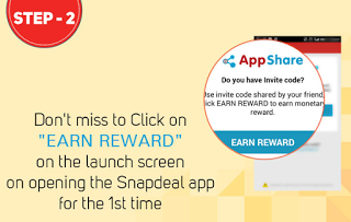 (*BANG*) EASIEST SNAPDEAL UNLIMITED RECHARGE TRICK WITH RS.50 IN ALL FREECHARGE ACCOUNTS