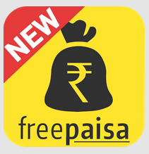 FREE UNLIMITED RECHARGE APP-FreePaisa +UNLIMITED TRICK MAY 2015