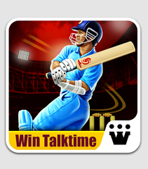*HOT*GET FREE RS.50 RECHARGE FOR JUST PLAYING EASY CRICKET GAME