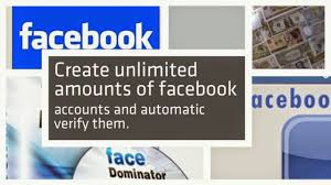 HOT*)TRICK TO CREAT UNLIMITED FACEBOOK ACCOUNTS FOR GAANA-JUNE'15