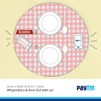 (*DHAMAKA*) LOOT UNLIMITED PAYTM CASH FROM DINEOUT APP TRICK-SEP'15