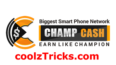 (*MEGA*) EARN UNLIMITED REAL CASH & RECHARGE FROM CHAMPCASH-JULY'15