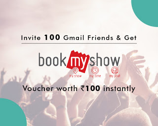 (*HOT*)JUST INVITE FRIENDS AND GET 100 Rs. BMS VOUCHER FROM LENSKART-OCT'15