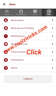 [*DHAMAKA*] SPINI APP TRICK-10 Rs. PAYTM ON SIGN UP + REFER AND EARN(PROOF)-NOV'15
