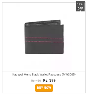 [*EXCLUSIVE*] 1500 Rs. KAPAPAI GIFT VOUCHERS GIVEAWAY (SPONSERED BY JRUPEE)-DEC'15