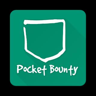 [*DHOOM*] POCKETBOUNTY APP TRICK-PAYAPAL MONEY ADDER, AMAZON GIFT CARD (UNLIMITED)-DEC'15