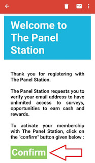 Panel Station Trick-Earn ₹300 Amazon Vouchers(₹9000 Proof)