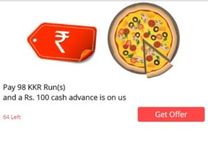 Favy KKR refer and earn unlimited