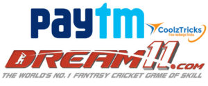 Paytm Cashback On Add Money For Dream11 Fantasy Cricket (1)