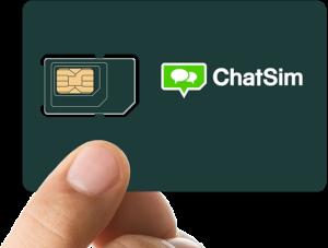WHATSAPP TRICKS - ChatSim