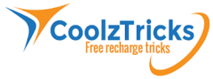 Free Recharge Tricks-CoolzTriicks