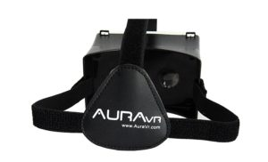 Amazon-AuraVR Virtual Reality Headset in Just Rs.499 (50% off)