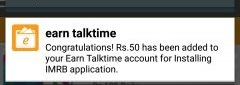 (Loot) Earn Talktime-Fill small Survey Get Rs.50 Instantly (Tested)