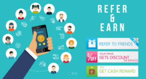 AllTimeRecharge : Refer and Earn Unlimited Free Recharge