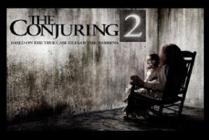 (Loot)Bookmyshow Conjuring 2 Movie Ticket Absolutely Free(Hyderabad)