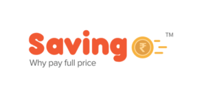 {*HOT*} Savingo App : Refer & Earn 50 Points/Refer + 200 Points/Signup (Pendrive,Speaker & More)