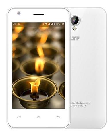 LYF Flame 2 - 4,699