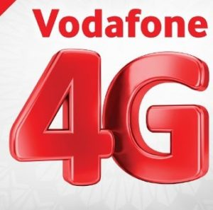 Vodafone Unlimited Night Data 1-6 AM - SuperNight Plan