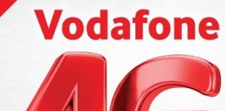 Vodafone Loot-Get 9 GB Free 4G Data for Upto 3 Months (Jio 4G Effect)