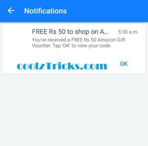 Loot) Download Truecaller App and Get Rs 50 Amazon Voucher Instantly