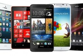4G VoLTE Android Smartphones