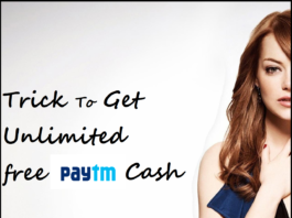 ₹9000 Proof] Rs 300 Free PayTM cash For You In *Simple Steps*