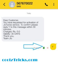 3 Methods] How To Activate CallerTune In Your Jio SIM For Free Of Cost