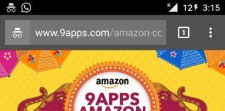 Free Amazon Gift Vouchers