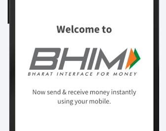 BHIM App-How to Send/Receive Money Through UPI (Full Guide)