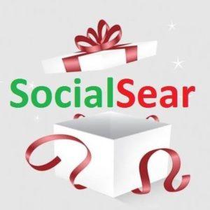 {*NEW*} SocialSear Website : Refer & Earn Free Paytm Cash, Pendrives & More