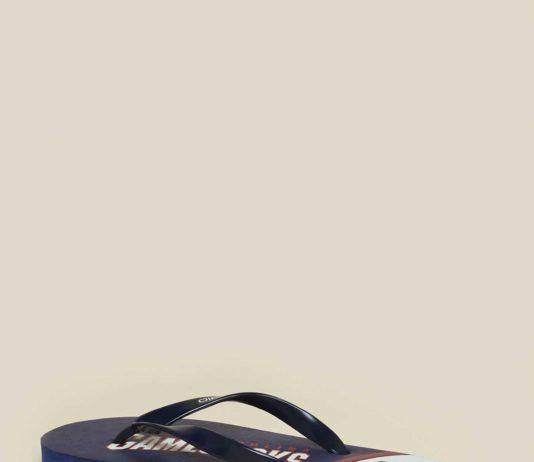 Tata CliQ Loot- Buy Zudia Flip Flops In Just Rs.69 (Star Deal)