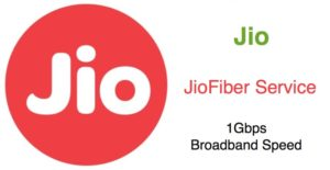 Reliance Jio Fiber Offer-3 Months Free Internet With Upto 1Gbps Speed