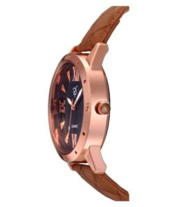 Snapdeal Loot-Rico Sordi Analog Watch In Just Rs.135(Worth Rs.999)