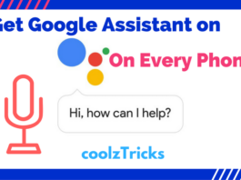 [Full Guide] Get Google Assistant On Any Android Device Without Root