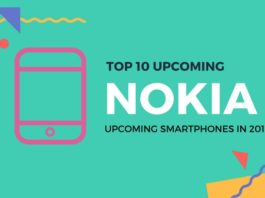 Nokia Upcoming Android Top10 SmartPhones 2017- Price & FeaturesNokia Upcoming Android Top10 SmartPhones 2017- Price & Features