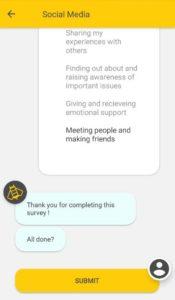 streetbees Survey