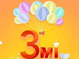 Xiaomi Mi India Rs.1 Flash Sale- Buy Redmi 4A, Redmi 4 In Just Rs.1