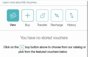 Jio 'My Voucher'-Innovative New feature To Buy, Recharge, Transfer Recharge Vouchers