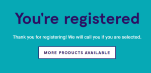 HomeTesterClub - Register & Get Free product
