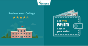 (Verified) Shiksha- Get 100 Paytm Cash By Giving True Review Of Your College