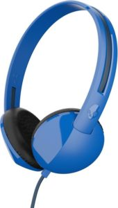 (Loot) Flipkart Big10 Sale -Skullcandy Anti Stereo Headphones In Just Rs.490 Worth Rs.1999 (65%+30% Off)