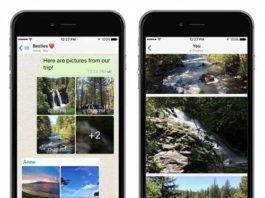 Whatsapp PHOTO ALBUMS - new Feature