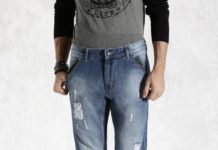 (Loot) Flipkart- Roadster Men's Branded Jeans In 80% Off(Starting@500)