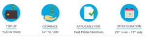 Amazon Prime Day Sale 11th July - Biggest Sale, Biggest Deals, Heavy Loots