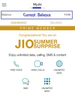 Jio Summer Surprise Offer is Ending, How To Check Your Validity