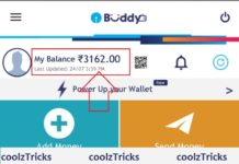 (₹3000 Proof+Unlimited) SBI Buddy App-₹25/Refer Direct In Bank Account