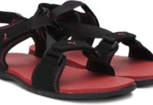 Flipkart - Buy Branded Puma Sandals up to 70% off