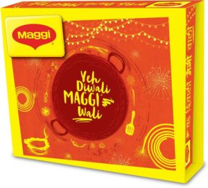 Maggi Diwali Combo Pack Instant Noodles 809 g-Just Rs.144 (Worth Rs.200)