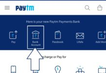 PayTM Payment Bank is Live- Open Account & Get Free PayTM Debit Card